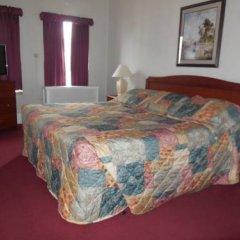 Hotel Harrington 3* Стандартный номер с двуспальной кроватью