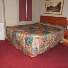Hotel Harrington 3* Стандартный номер с двуспальной кроватью фото 2