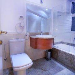 Отель Villa Bell Hill 4* Стандартный номер с различными типами кроватей фото 13