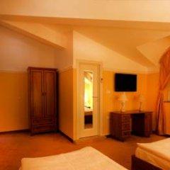 Отель Villa Bell Hill 4* Стандартный номер с различными типами кроватей
