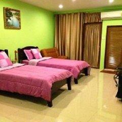 Отель Penang Palace 2* Улучшенный номер с различными типами кроватей фото 4