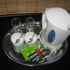 Mini Hotel Bambuk 2* Номер Эконом разные типы кроватей фото 27