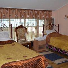 Отель Eco House Стандартный номер с разными типами кроватей фото 6