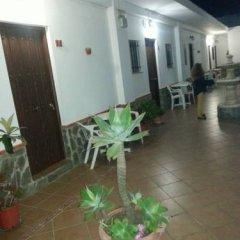 Отель Hostal El Canario Стандартный номер с двуспальной кроватью фото 9