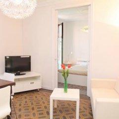 Апартаменты Rent4Days Ramblas Apartments Апартаменты фото 29