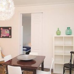 Апартаменты Rent4Days Ramblas Apartments Апартаменты фото 18