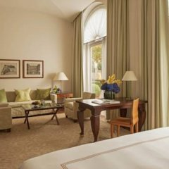 Four Seasons Hotel Milano 5* Полулюкс с различными типами кроватей фото 4