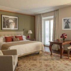 Four Seasons Hotel Milano 5* Номер категории Премиум с различными типами кроватей фото 4