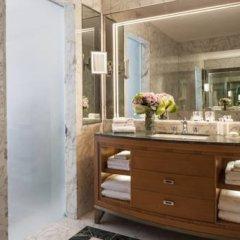 Four Seasons Hotel Milano 5* Полулюкс с различными типами кроватей фото 13