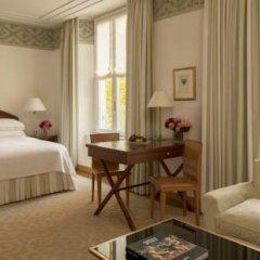 Four Seasons Hotel Milano 5* Улучшенный номер с различными типами кроватей фото 7
