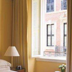 Four Seasons Hotel Milano 5* Улучшенный номер с двуспальной кроватью фото 2