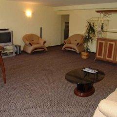 Гостиница Пансионат Голубой Залив Апартаменты с различными типами кроватей фото 9