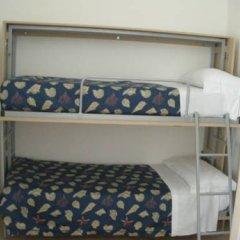 Hotel Mimosa 3* Стандартный семейный номер фото 4