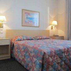 Отель Olympia Стандартный номер с разными типами кроватей фото 3