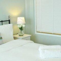 Отель Bangkok Vacation House 4* Улучшенные апартаменты с различными типами кроватей фото 15