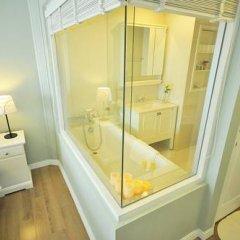 Отель Bangkok Vacation House 4* Улучшенные апартаменты с различными типами кроватей фото 12