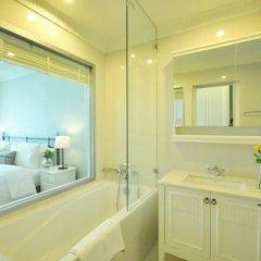 Отель Bangkok Vacation House 4* Улучшенные апартаменты с различными типами кроватей фото 13