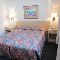 Отель Olympia Стандартный номер с разными типами кроватей фото 29