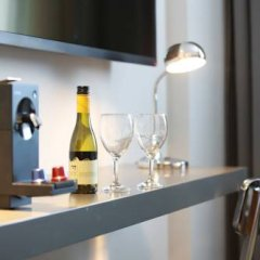 Brown Seaside boutique hotel by Brown Hotels Студия фото 9
