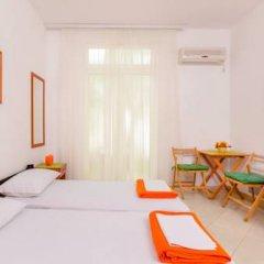 Апартаменты Franeta Apartments Студия с 2 отдельными кроватями
