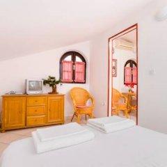 Апартаменты Franeta Apartments Улучшенная студия с различными типами кроватей фото 4