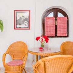 Апартаменты Franeta Apartments Улучшенная студия с различными типами кроватей фото 6