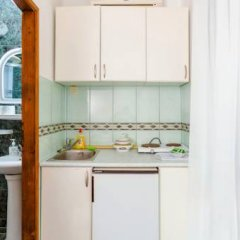 Апартаменты Franeta Apartments Студия с различными типами кроватей фото 8