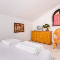 Апартаменты Franeta Apartments Улучшенная студия с различными типами кроватей фото 5