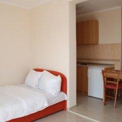 Отель KONTE 3* Студия с различными типами кроватей фото 10