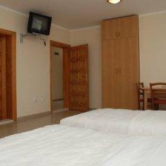 Отель KONTE 3* Студия с различными типами кроватей фото 16