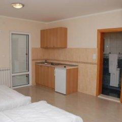 Отель KONTE 3* Студия с различными типами кроватей фото 3