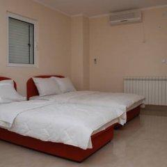 Отель KONTE 3* Студия с различными типами кроватей фото 2