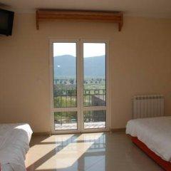 Отель KONTE 3* Студия с различными типами кроватей фото 11
