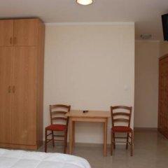 Отель KONTE 3* Студия с различными типами кроватей фото 8