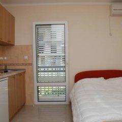Отель KONTE 3* Студия с различными типами кроватей фото 9