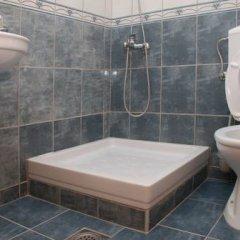 Отель KONTE 3* Студия с различными типами кроватей фото 6