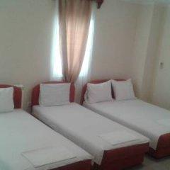 Отель KONTE 3* Студия с различными типами кроватей фото 19