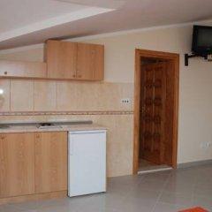 Отель KONTE 3* Студия с различными типами кроватей фото 7