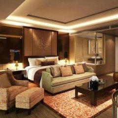 Отель Radisson Blu Jaipur 4* Номер категории Премиум с различными типами кроватей фото 3