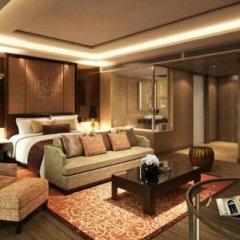Отель Radisson Blu Jaipur 4* Номер категории Премиум с различными типами кроватей фото 5