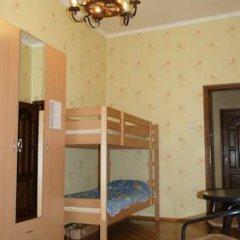 Sweet Home Hostel Номер Комфорт с различными типами кроватей