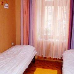 Sweet Home Hostel Стандартный номер с 2 отдельными кроватями (общая ванная комната) фото 4