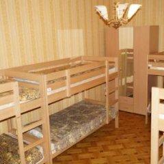 Sweet Home Hostel Кровать в общем номере с двухъярусной кроватью фото 10