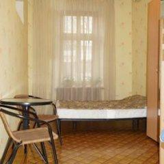 Sweet Home Hostel Номер Комфорт с различными типами кроватей фото 4