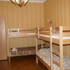 Sweet Home Hostel Кровать в общем номере с двухъярусной кроватью фото 11