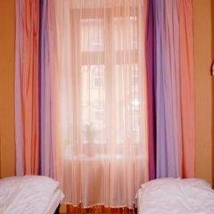 Sweet Home Hostel Стандартный номер с 2 отдельными кроватями (общая ванная комната) фото 5