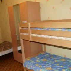 Sweet Home Hostel Номер Комфорт с различными типами кроватей фото 3