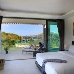 Отель Absolute Twin Sands Resort & Spa 4* Люкс с различными типами кроватей