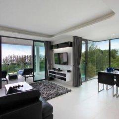 Отель Absolute Twin Sands Resort & Spa 4* Люкс с различными типами кроватей фото 2