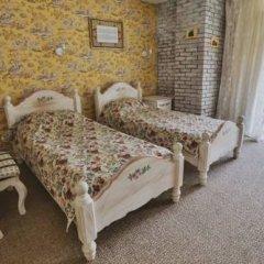 Savva Бутик Отель 3* Стандартный номер фото 2